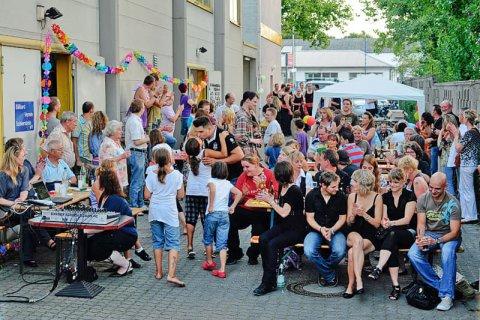 Sommerfeste beim Billardverein Schiestein – 1/21