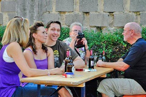 Sommerfeste beim Billardverein Schiestein – 4/21