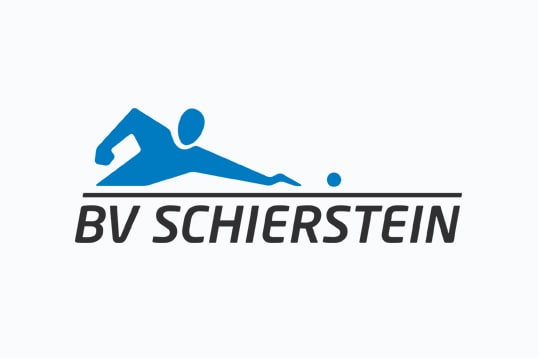 Billardverein Schierstein – Logo