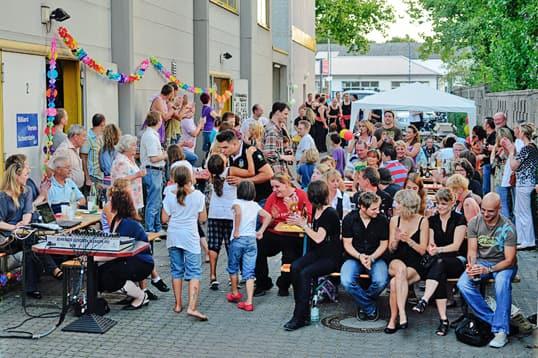 Billardverein Schierstein – Sommerfest 2